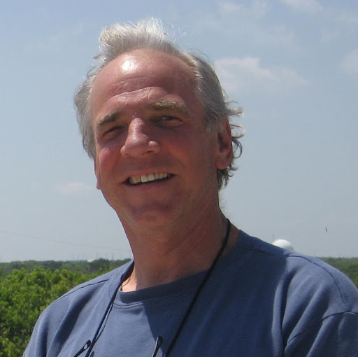 Bruce Stirling