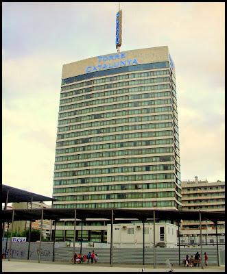Gran Hotel Torre Catalunya****