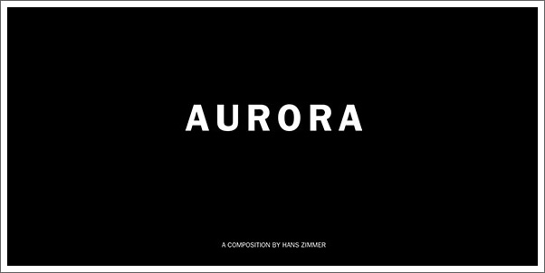 Rising - Reflecting on Hans Zimmer 'Aurora'