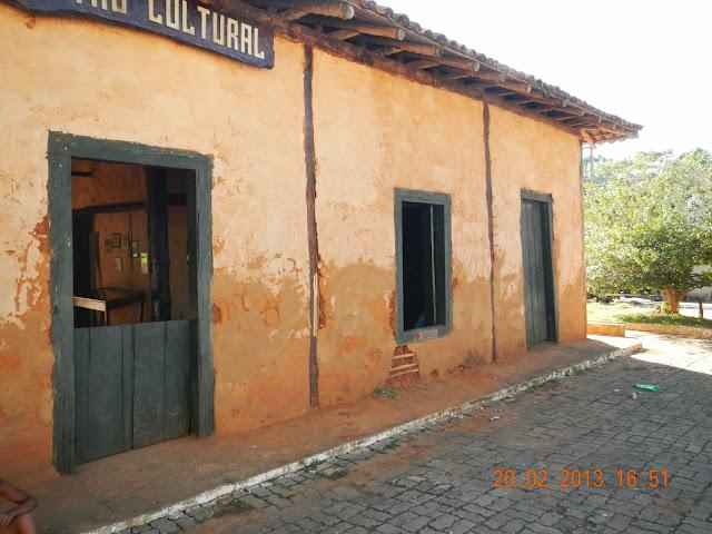 Casa Grande Ribeirão Grande