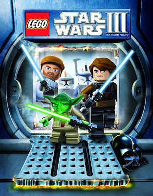 Lego Star Wars: O Império Contra Os Blocos