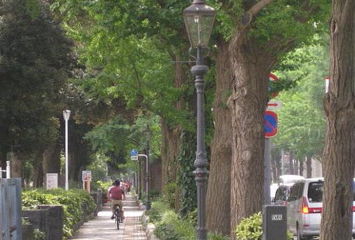 山下公園通り yukimis blog