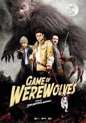 Game Of Werewolves - Trò chơi ma sói