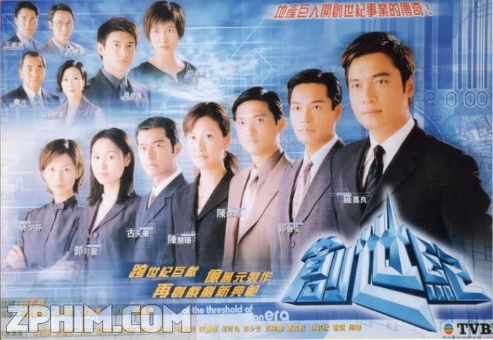 Ảnh trong phim Thử Thách Nghiệt Ngã - At the Threshold of an Era 1