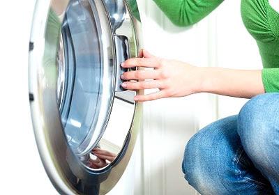 วิธีทำความสะอาดเครื่องซักผ้า, ทำความสะอาดเครื่องซักผ้า