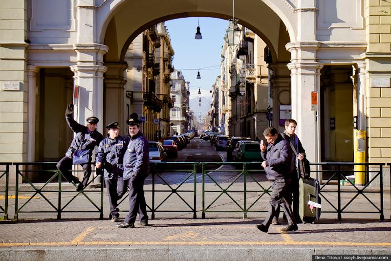 четвертый по количеству жителей город в Италии