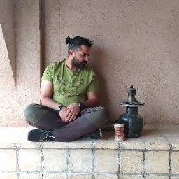 Mahdi Gilvari