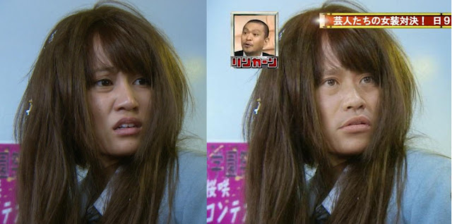 AKB48 前田敦子、公式に ( ∵ ) を持ちネタ使用