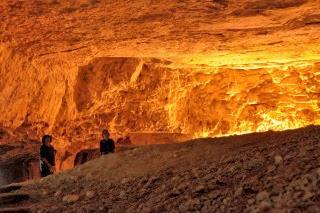 Экскурсия Библейский Иерусалим, подземный Иерусалим. Город Давида, Геенна огненная и Кедронское ущелье. В Иерусалиме Светлана Фиалкова