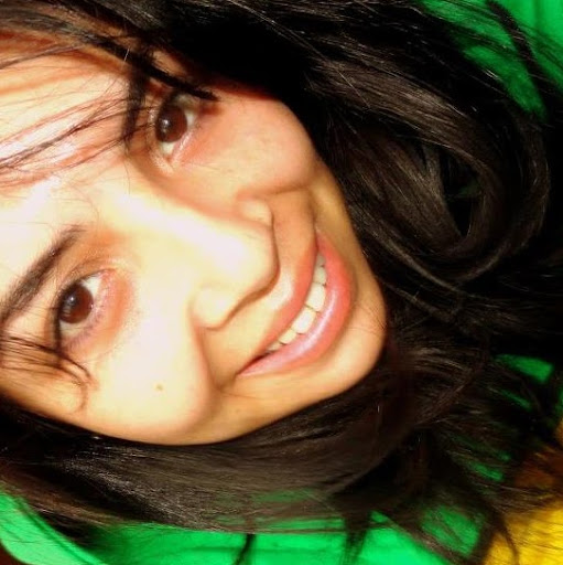 Paulina Ojeda Photo 14