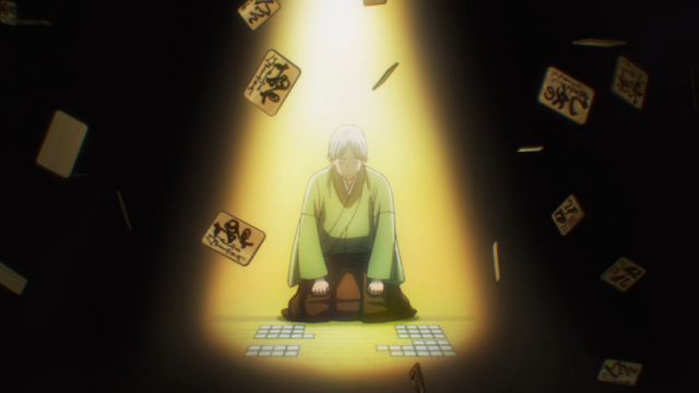 Chihayafuru 2 Episode 3 Screenshot 2