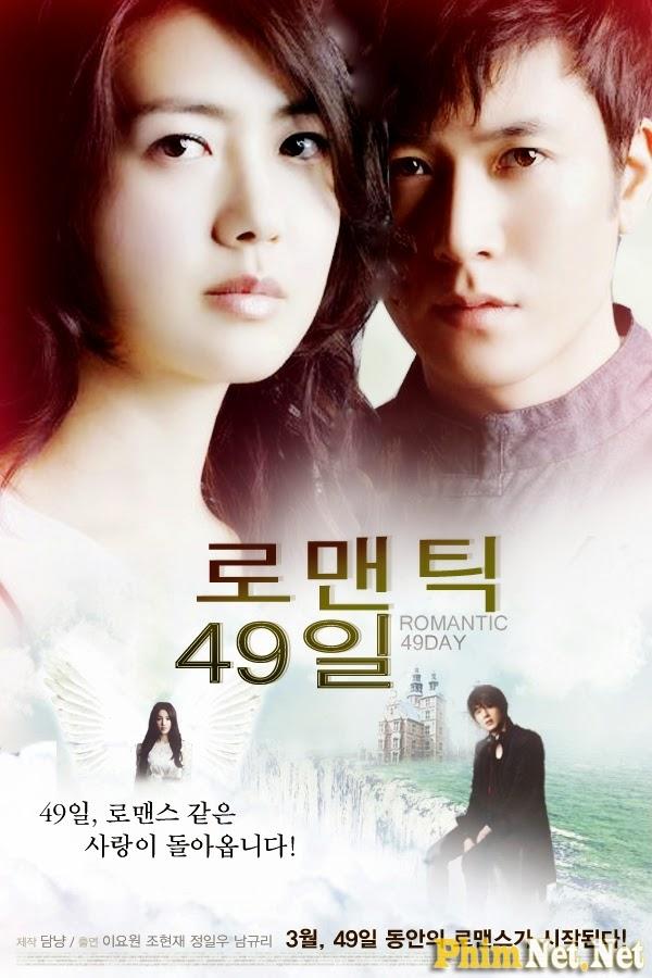 Poster Phim 49 Days - 49 Ngày - 49 Days