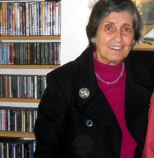 Judith Morgan