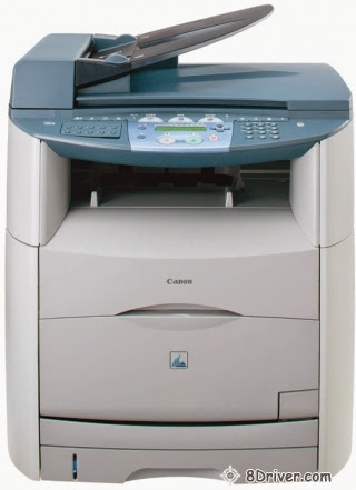 Download Canon imageCLASS MF8180C Laser Printers Driver and install