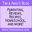 Tim And Angi's Blog