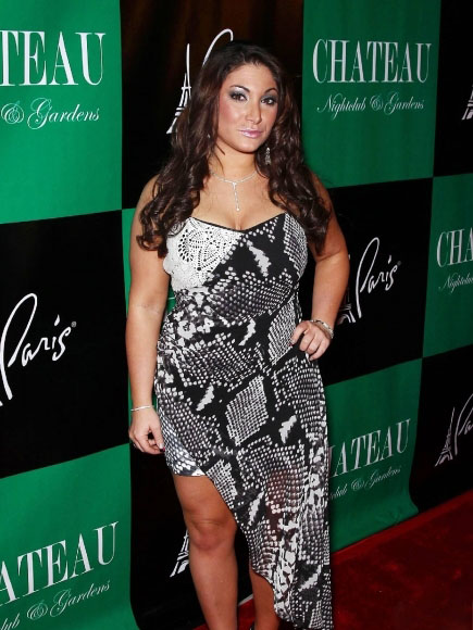 Deena Cortese Fat