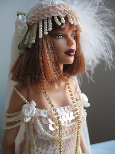 Jakks Pacific Paradise Doll IMG_8227