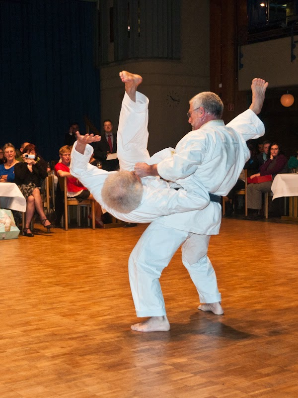 Sportgala: Karate Dojo