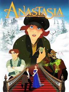 Nàng Công Chúa Cuối Cùng Của Nước Nga - Anastasia poster