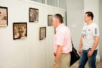 """Exhibition """"The Great War. Photo-documentary evidences"""""""