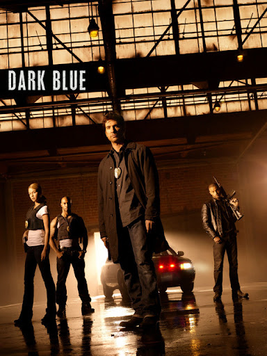 Download Dark Blue 1ª e 2ª Temporadas Completas RMVB Legendado