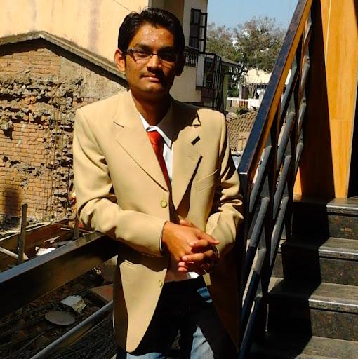 Tushar Suryavanshi