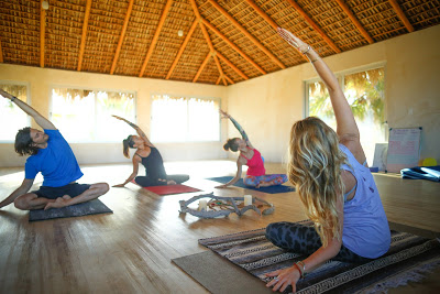 Yandara Yoga Institute