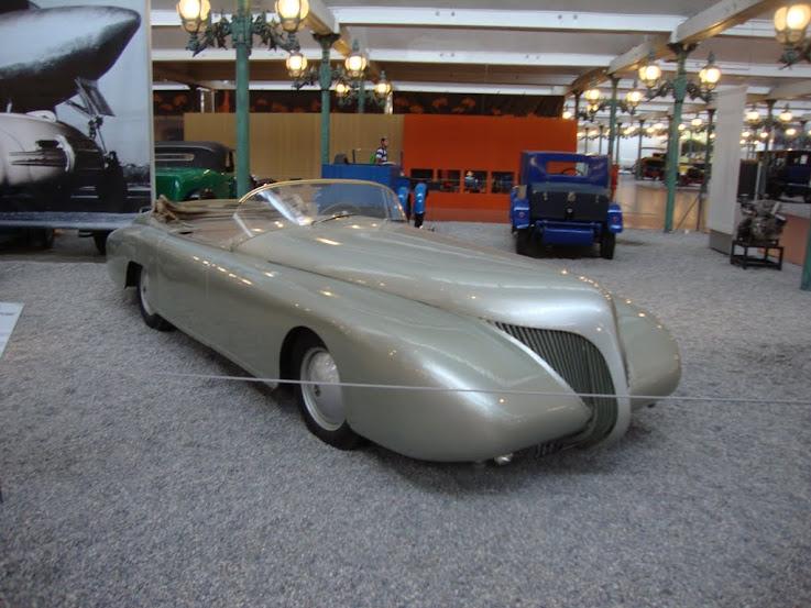 Musée Automobile de Mulhouse  DSC06984