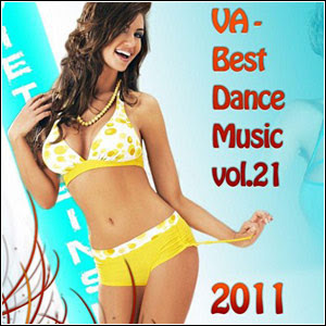 lancamentos Download   Best Dance Music Vol.21 (2011)
