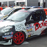 Clio Cup 2011