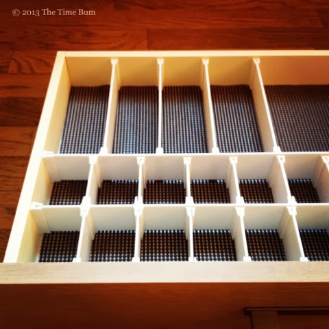 How To Make A Watch Drawer The Time Bum