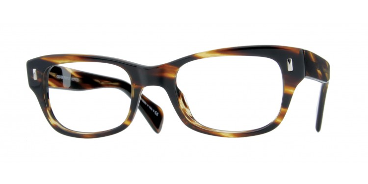 Glasses Frames New Girl : Limited Edition Eyewear Oliver Peoples Glasses New ...