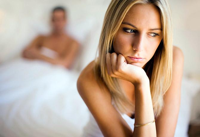 Seksualinis gyvenimas