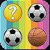 Αθλήματα 1, Παιχνίδι Μνήμης (Android Game by Automon)