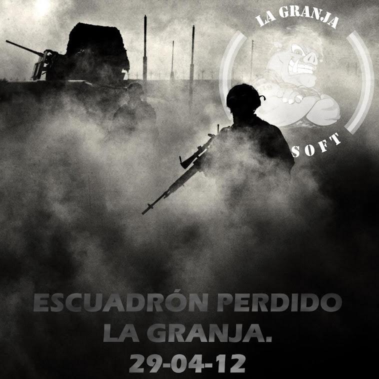 29/04/12 El Escuadrón perdido - Partida abierta - La Granja Airsoft ESCUADRON+PERDIDO