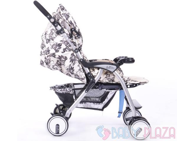 Xe đẩy trẻ em Goldenbaby 202E đẹp, chất lượng - Baby Plaza