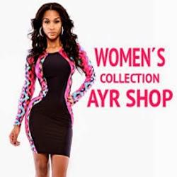 Ayr Shop