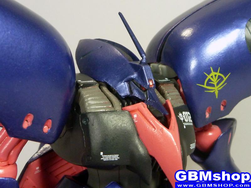 AMX-004G Qubeley Mass Production Type