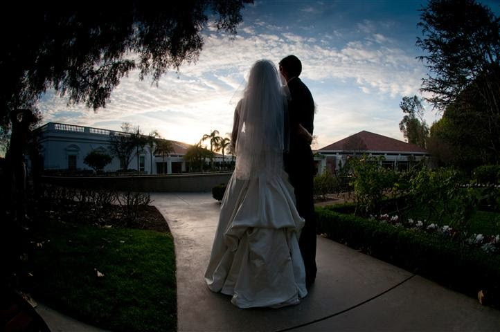 richard nixon library wedding photograph yorba linda ca 8