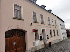 Restaurace U Pasáčka - Nové Město na Moravě