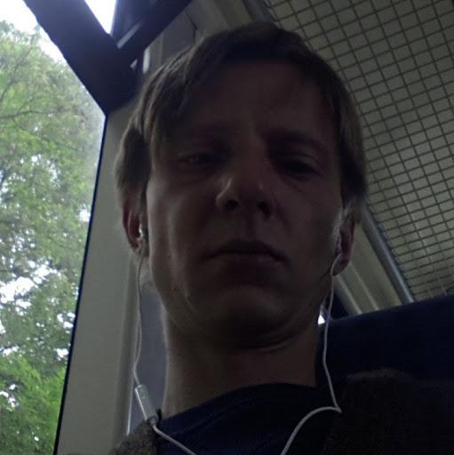 Sebastian Sperrhacke