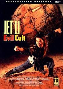 Cô Gái Đồ Long - The Kung Fu Cult Master poster