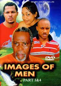 Images of Men 3&4