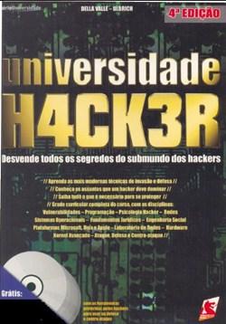 universidadehacker Download   Universidade Hacker   Quarta Edição