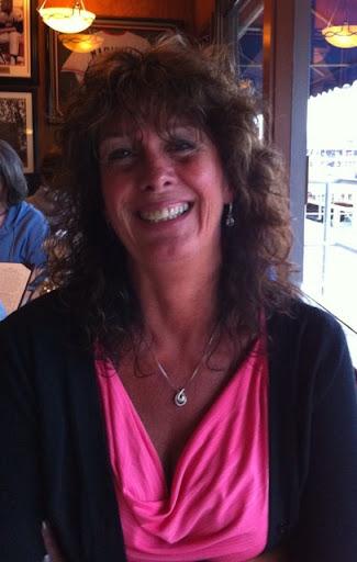 Diane Bohr