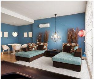 Vilma neris azul e marrom ii - Colores que combinan con marron ...