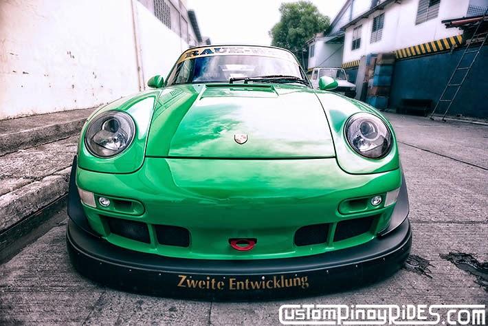 RWB Manila Porsche Menage A Trois Custom Pinoy Rides Car Photography Manila Philippines Philip Aragones pic17