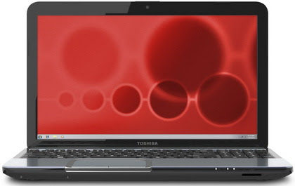 Review Toshiba Satellite S855D-S5148 15.6-Inch Notebook