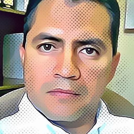 Daniel Jimenez