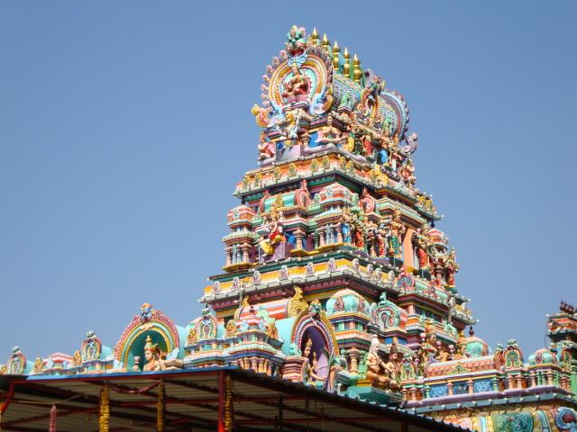 Goravanhalli Mahalakshmi Temple